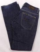 LEE KNOX spodnie męskie W31 L34 pas 78 cm...