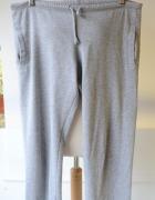 Spodnie Dresy XS 34 Cubus Men Szare Sportowe