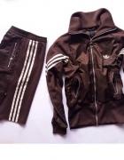 komplet Adidas spódnica bluza Adidas r S...