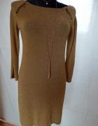 tunika lub mini sukienka...