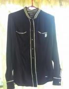 Kangaross czarna koszula S