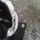 bluzeczka tunika w paski