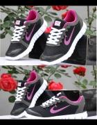 Sportowe buty do biegania