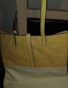 Duża torebka A4