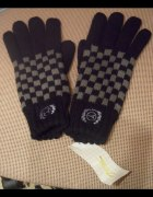 Rękawiczki Diverse nowe z metką