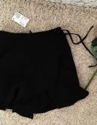 H&M cudna czaarna spodniczka NEW HIT