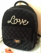 Plecak love...