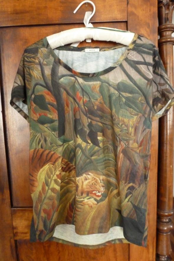 tropikalny tshirt Medicine...