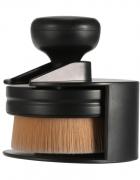 Nowy pędzel do makijażu makijaż podkład duży okrągły flat top płaski