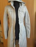 Wiosenny płaszcz H&M