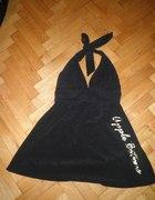 Tunika ręcznik na strój kąpielowy