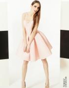 Śliczna i wyjątkowa suknia Nassa...