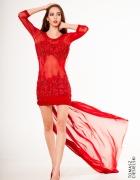 Śliczna i wyjątkowa suknia ADEL II...