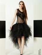 Sliczna i wyjątkowa suknia OSKAROWA II...