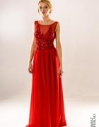 Śliczna i wyjątkowa suknia...