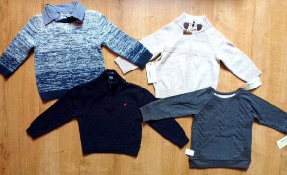 Swetry sweter 22 zł nowe z metkami 92 98