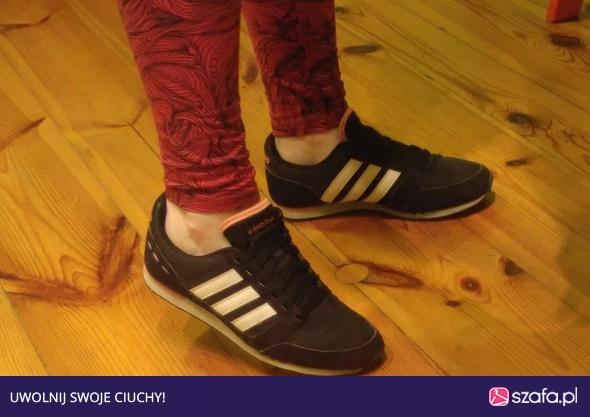 Adidas neo buty sportowe 37 38 w Sportowe Szafa.pl