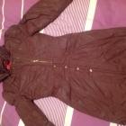 Płaszcz zimowy xs