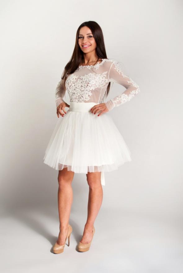 Suknie i sukienki DeVu