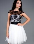DeVu model Wirginia black szyta na zamówienie