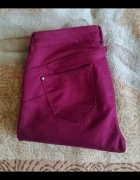 Bordo spodnie Calliope S nowe...
