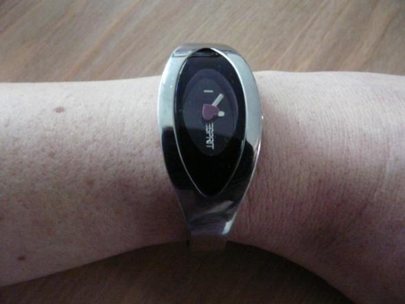 Zegarek ESPRIT z serduszkiem...