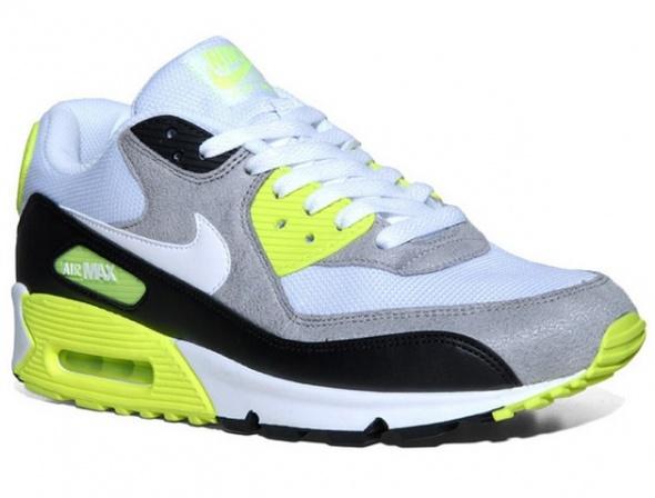 Nike Air max 90 Neon