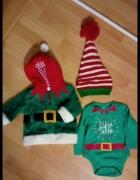 Zestaw świąteczny f&f...