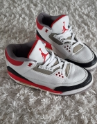 AIR JORDAN RETRO 3 FIRE...