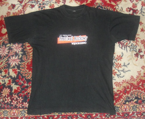 Koszulka Węgorzewo 2003 L