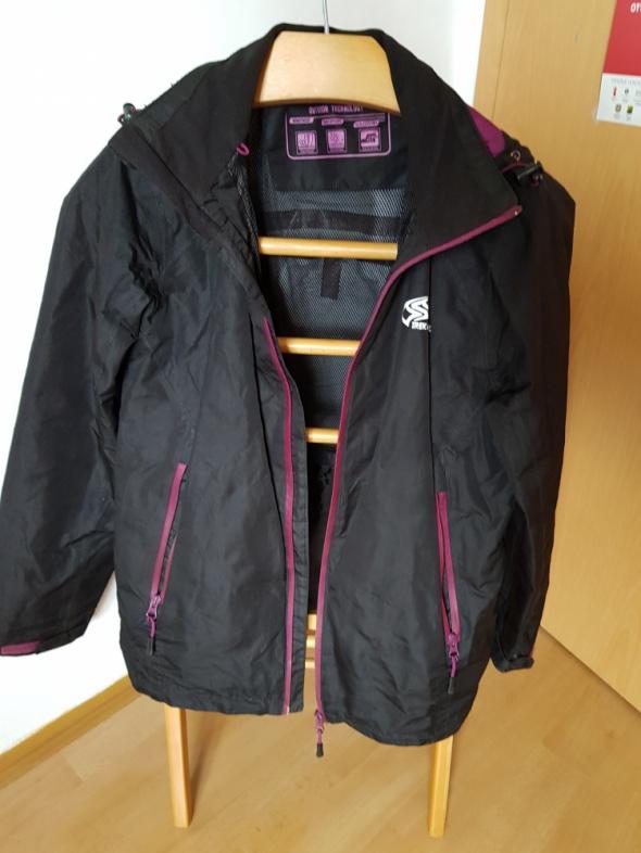 Sportowa kurtka przeciwdeszczowa Crivit
