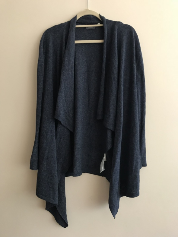 Swetry C&A narzutka cardigan