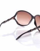 Okulary Gucci Gradient Bamboo...