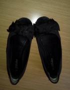 Czarne baleriny...