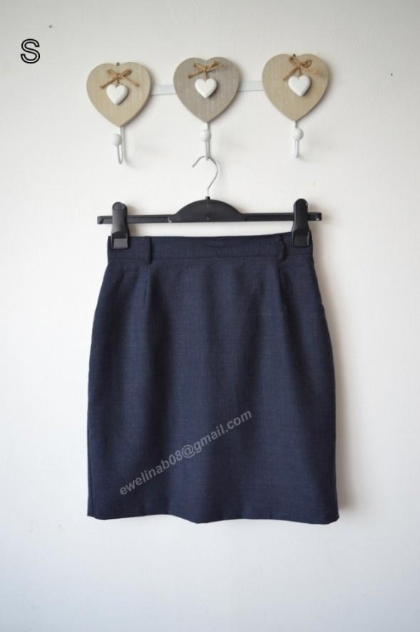 spódnica ołówkowa S