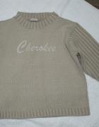 Swerek beżowy Cherokee 110...