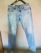 Spodnie Hollister...