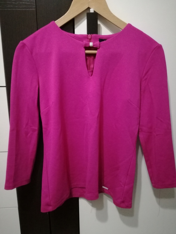 Bluzka różowa...