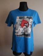 T shirt Angry Birds...