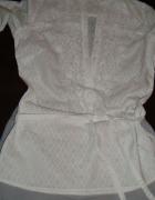 biała bawełniana sliczna
