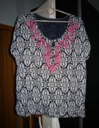 Wygodna bluzeczka rozmiar 46 48