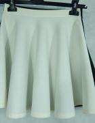 MISO Spódnica BLACK WHITE 36 XS