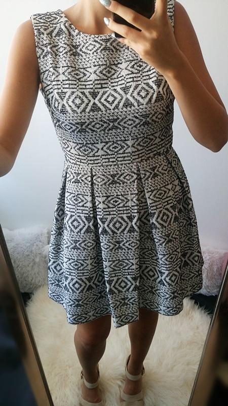 Suknie i sukienki Marks& Spencer Sukienka damska nowa M 38
