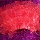 spódniczka tiulowa