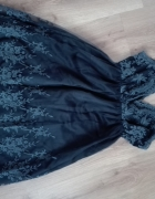 Sukienka Asos hafty