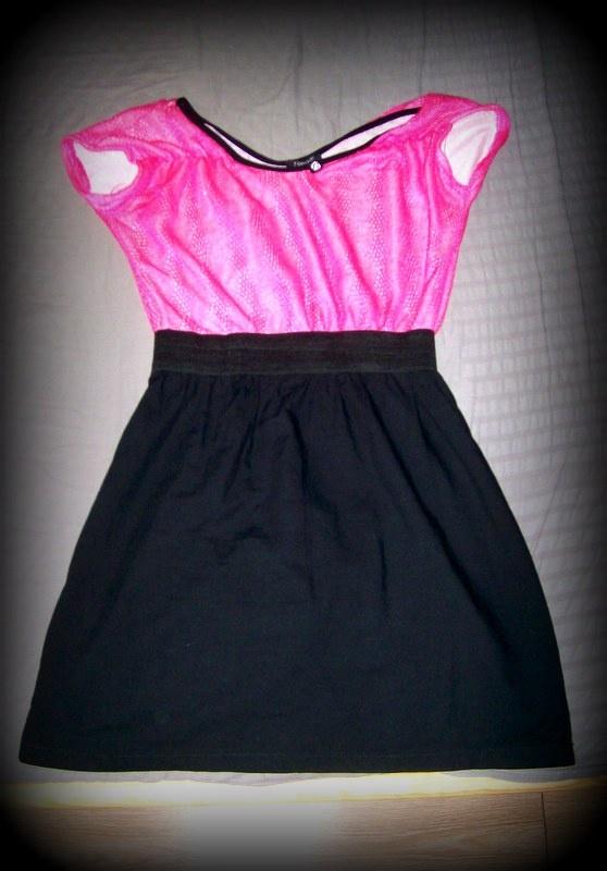 Suknie i sukienki 2 w 1 mini