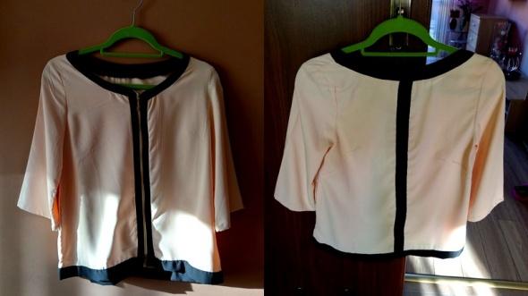 Bluzki bluzka narzutka