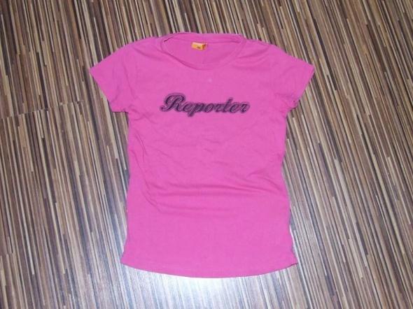 koszulka Reporter rozmiar 152...