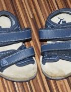 sandalki Puma rozmiar 19...
