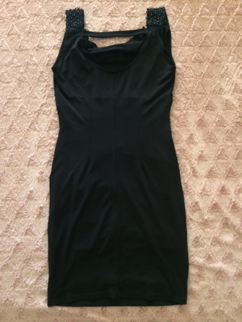Dopasowana sukienka ORSAY 36 w idealnym stanie